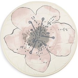 Elodie Details - Lekmatta - Embedding Bloom Pi.