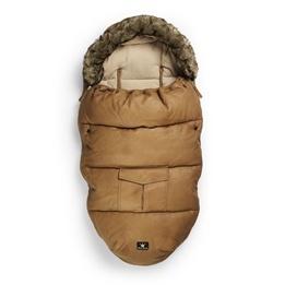 Elodie Details - Åkpåse - Chestnut Läder