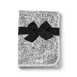 Elodie Details - Pärlsammetsfilt - Dots of Fau.