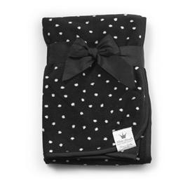 Elodie Details - Pärlsammetsfilt - Dot