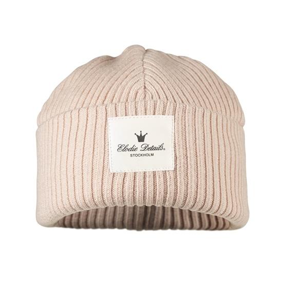 Elodie Details - Wool Caps -Powder Pink