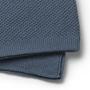 Elodie Details - Våffelvävd - Tender Blue