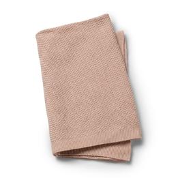 Elodie Details - Våffelvävd - Powder Pink
