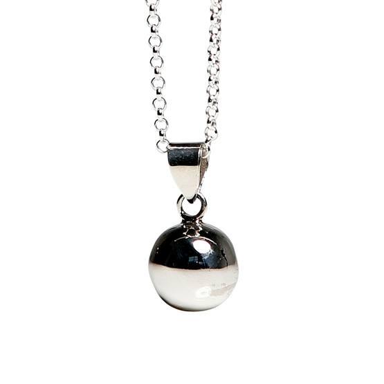 Kalas - Gravidsmycke/Kula Silver Mini