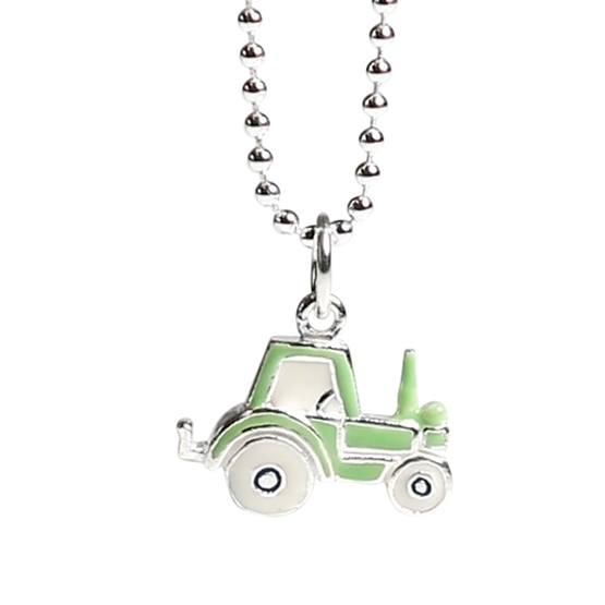 Kalas - Halsband Traktor