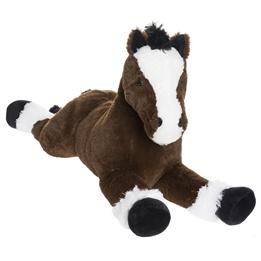 Teddykompaniet - Liggande Häst 100Cm
