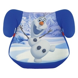 Carlobaby - Bälteskudde Olaf