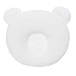 Candide - Panda Baby Kudde Vit