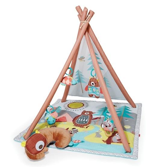Skip Hop - Camping Cubs Babygym