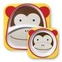 Skip Hop - Zoo Apa - Morgonkitt
