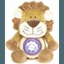 Teddykompaniet - Diinglisar Nattlampa - Lejon
