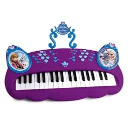Disney - Keyboard Frozen
