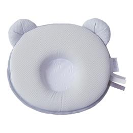 Candide - Panda Kudde Air Grå