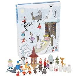 Martinex - Mumin Julkalender