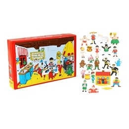 Martinex - Pippi Julkalender
