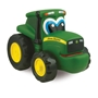 Tomy - John Deere Traktor Push&Roll