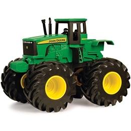 Tomy - John Deere Monster Traktor