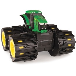 Tomy - John Deere Mega Monster Wheel