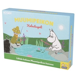 Martinex - Spel - Mumin fiskar