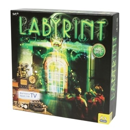 Martinex - Spel - Labyrint