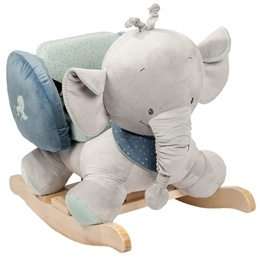 Nattou - Gungdjur Jack Elefant