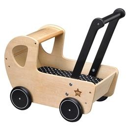 Kids Concept - Dockvagn NEO Natur