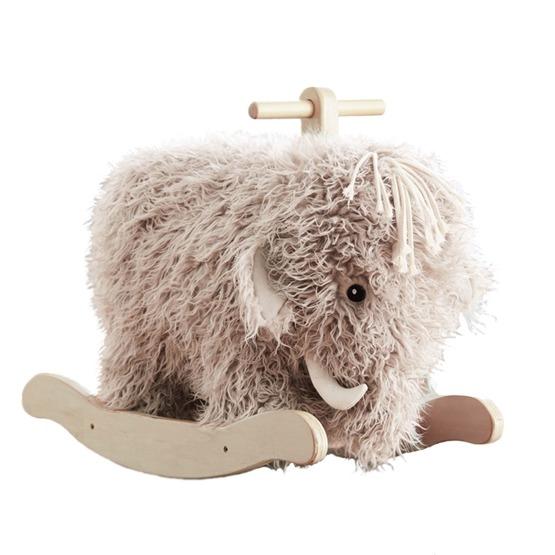 Kids Concept - Gunghäst NEO Mammut