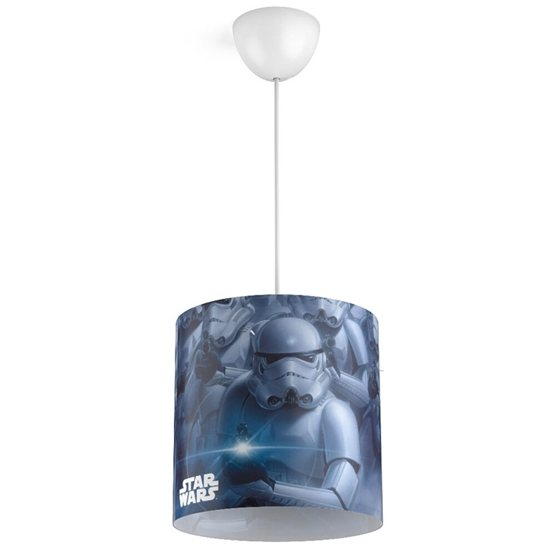 Philips - Star Wars Stormtrooper Taklamp