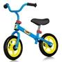 """Nordic Hoj - Springcykel 10"""" Bamse"""