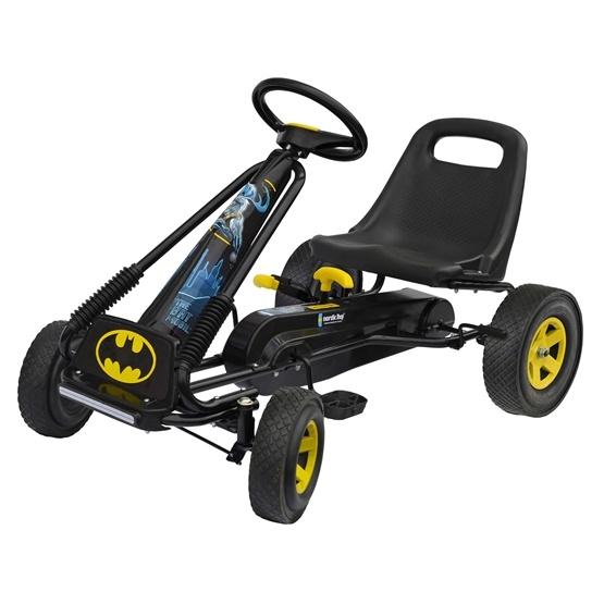 Nordic Hoj - Trampbil Batman Go-Kart