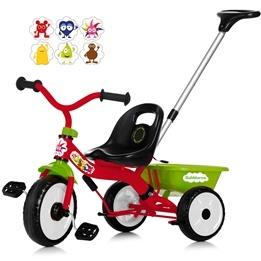Nordic Hoj - Trehjuling Babblarna