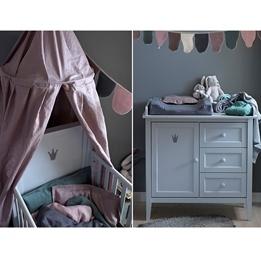 NG Baby - Canopy Mood - Dusty Pink
