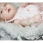 Kalas - Armband Babyskallra M Gravyr