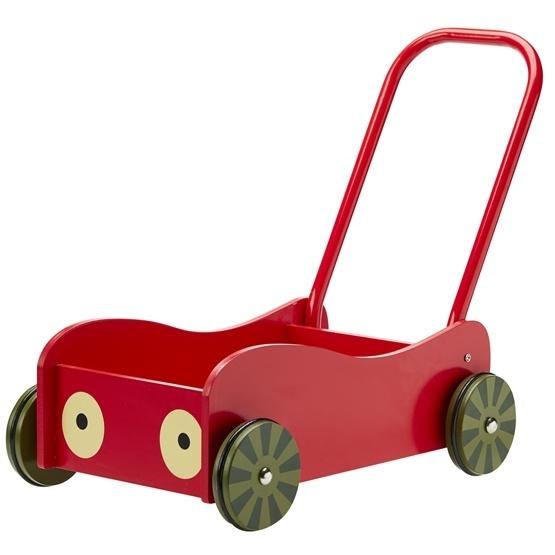 Babblarna - Babblarna Leksaksvagn