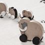 Kids Concept - Mammutfamilj Draglek Neo