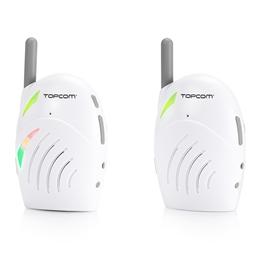 Topcom Kidzzz - Topcom Digital Babymonitor 2,4 GHz