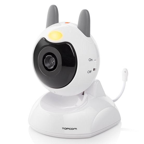 Topcom Kidzzz - Topcom Extra kamera till KS-4248