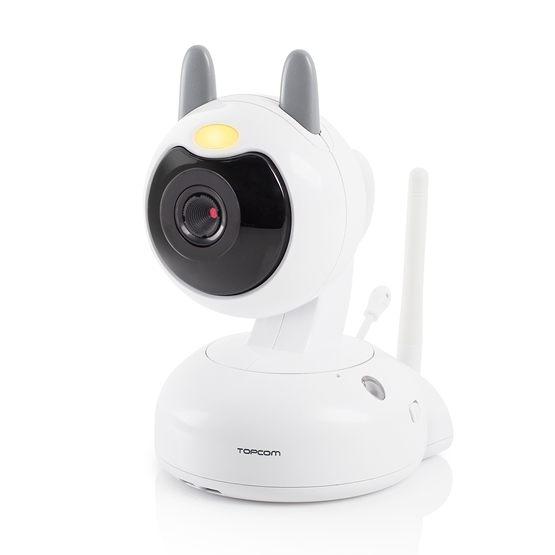 Topcom Kidzzz - Topcom Extra kamera till KS-4249