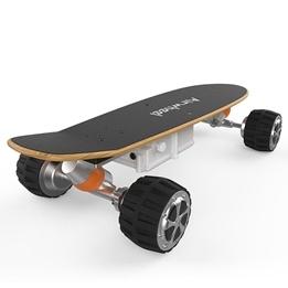 Airwheel - M3 - Eldriven Skateboard M.Fjärr