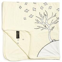 Pellianni - Snuttefilt - Organic Blanket, Unicorn
