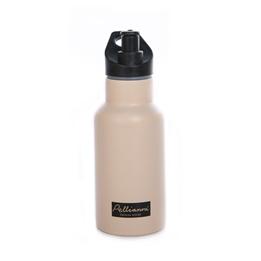 Pellianni - Stainless Steel Bottle Pale
