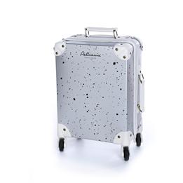 Pellianni - Resväska - City Suitcase Silver