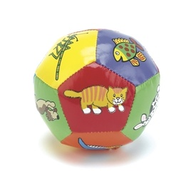 Jellycat - Pet Tails Boing Ball