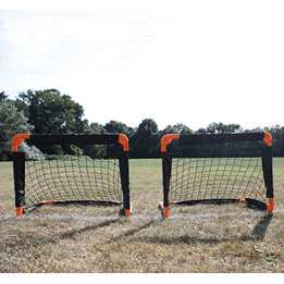 Gorilla Training - Mål - Rocket Pop Up Goals Twin Pack