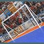 Gorilla Training - Mål - Futsal