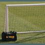 Gorilla Training - Mål - Mini Goal