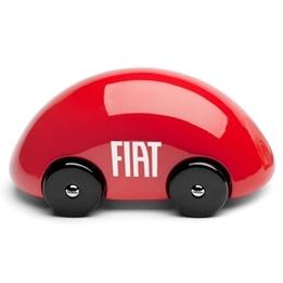 Playsam - Streamliner Red - FIAT