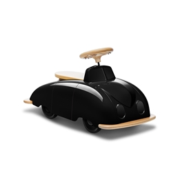 Playsam - Roadster Black/Nature