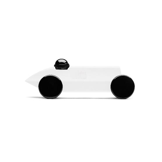 Playsam - Mefistofel Racer White