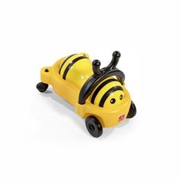 Step2 - Bouncy Buggy Bumblebee